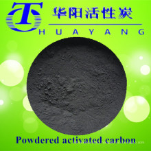 850 iodine value high methylene blue activated carbon powder
