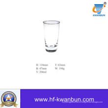Vaso de cristal de la taza de cristal del soplo de la máquina de la alta calidad