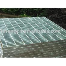 Стальная решетка, стальная панель, стальная плита, стальная сетчатая решетка, стальная литая решетка