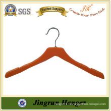 Online-Einkauf Plastic Hanger Qualität Weihnachtsbekleidung Kleiderbügel