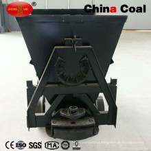 2ton Kfu1.0-6 Bucket Tipping Mining Car with Ce Certification