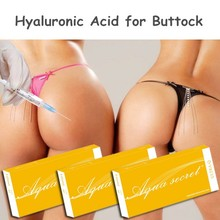 Cosmetic HA Filler for Buttock Injection