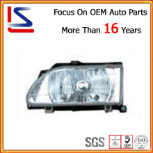 Auto Spare Parts - Headlight for KIA Hi Besta 1993