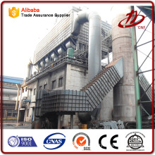 Directly factory high efficiency jet pulse bag house filter