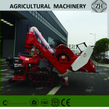 Multi-fungsi 4LZ-0.6 Mini Combine Harvester