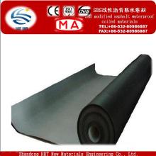 Membrane imperméable résistante à basse température pour la zone d'emballage