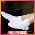 Masque de blanchiment de pied d'échantillon gratuit avec le service d'OEM / ODM
