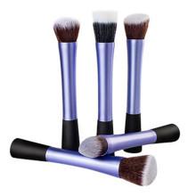 Макияж Кисти для макияжа 5PCS Women Flat Kabuki