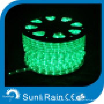 LED Lichterkette Runde 2 Drähte