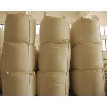 Кальцинированный боксит с использованием больших пакетов для упаковки