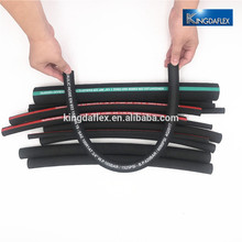 High pressure Flexible Rubber hose factory hydraulic hose