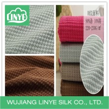 polyester Corduroy for sofa upholstery fabric with high quality