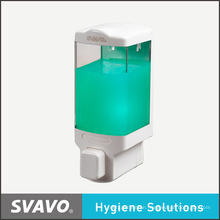 Manual Liquid Soap Dispenser V-8121