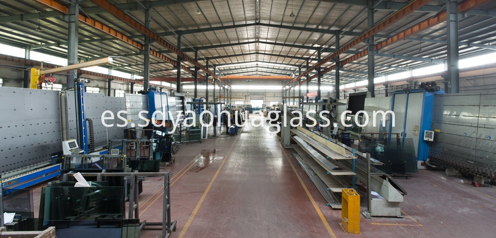 Igu Production Line