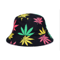 Drucken Fashion Women Woven Bucket Hat