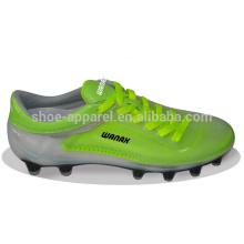 Sapatos de futebol da copa do mundo de 2014  