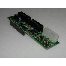 SATA para IDE40P Converter cartão