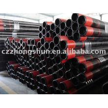 API 5CT oil casing pipe