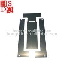 Высокое качество изоляцией с покрытием Слоения кремния стальные ТЛ от Цзянсу