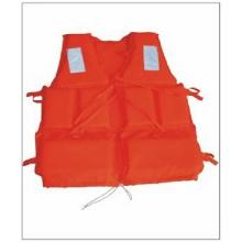 Foam Life Jackets for Marine