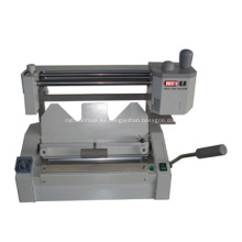 ZX-30A pegamento inalámbrica máquina obligatoria