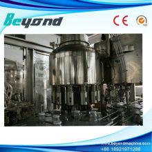 Línea completa de la maquinaria de relleno del agua embotellada 1000-20000bph