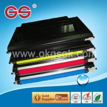 Tóner láser compatible para samsung CLP510D3 CLP510 toner de color