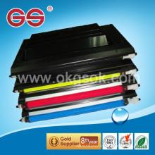 Toner laser compatible pour Samsung CLP510D3 CLP510 toner couleur