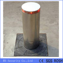 Anti-Terrorist Car Block Automatic Road Rising Bollard