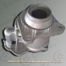 Los motores de arranque automático accionan la carcasa delantera de la carcasa de fundición de aluminio