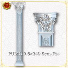 Coluna de parede decorativa de Banruo (PULM19.5 * 240.5-F24)