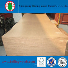 5mm High Quality Low Price Hardboard
