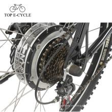 Top E-cycle 26inch plegable eléctrica montaña eléctrica motor moto hogar