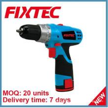 Fixtec Power Drill Tool Machine 12V Cordless Drill