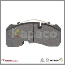WVA 29165 Kapaco High Performance Replacing Brake Pads Cost OE 0980106430 For BPW