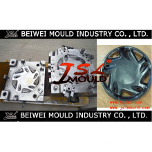 Plastic Injection Car Wheel Cover Mould