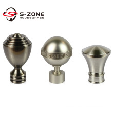 28mm Curtain Pole Finials