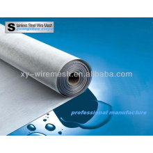 (Produits principaux) Mesh métallisé soudé en acier inoxydable (Fabricant direct)