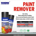 Graffiti Remover, Paint Stripper, Paint and Graffiti Removing Spray