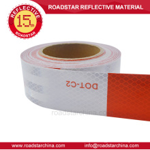 High quality reflective tape for vehicle