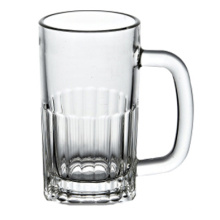 12 onzas. / 360ml Taza de cerveza de cristal de cerveza Taza de cerveza Stein