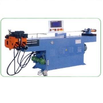 Automatic single head bending machine