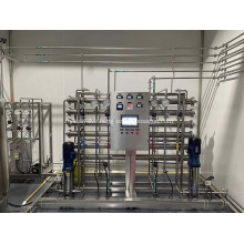 200L/H Multiple distillation equipment for Injection water