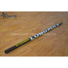 16.5 Meters Long High Carbon Put Over Pole Fishing Rod