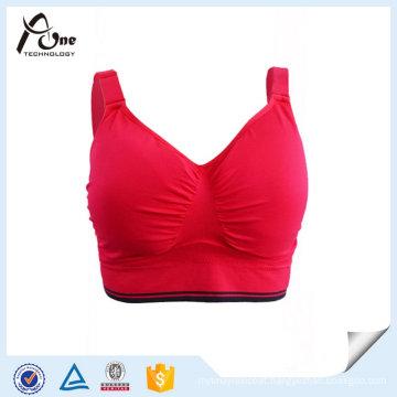 Ladies Sports Underwear Women Sexy Sports Bra