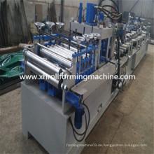 C-Kanal-Umformmaschine