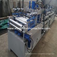 Machine de formage de rouleaux de canal C