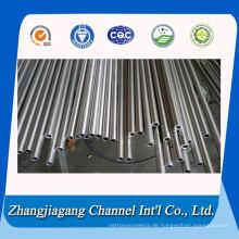 ASTM B 338 Gr2 nahtlose Titan Rohr/Rohr