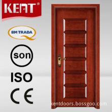 soundproof, interior wood door design