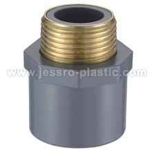 ASTM SCH80-MACHO DE ACOPLAMENTO (COBRE)
